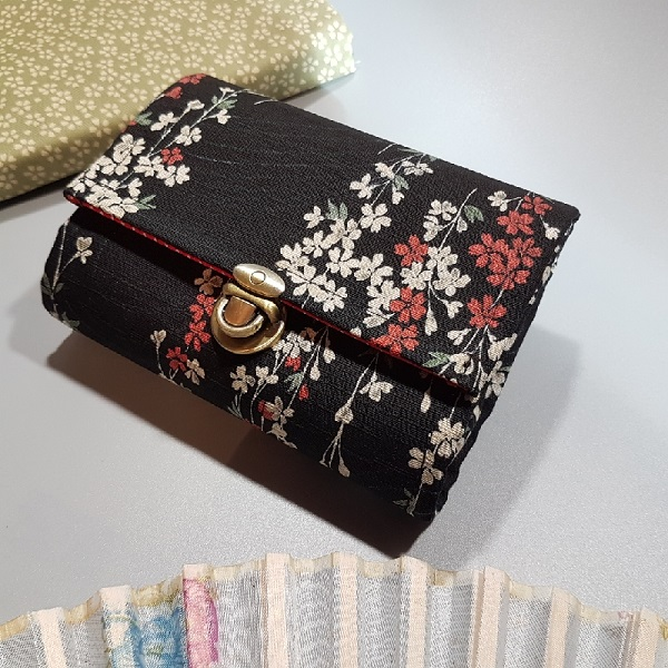 Coin Purse Card wallet  - Aki