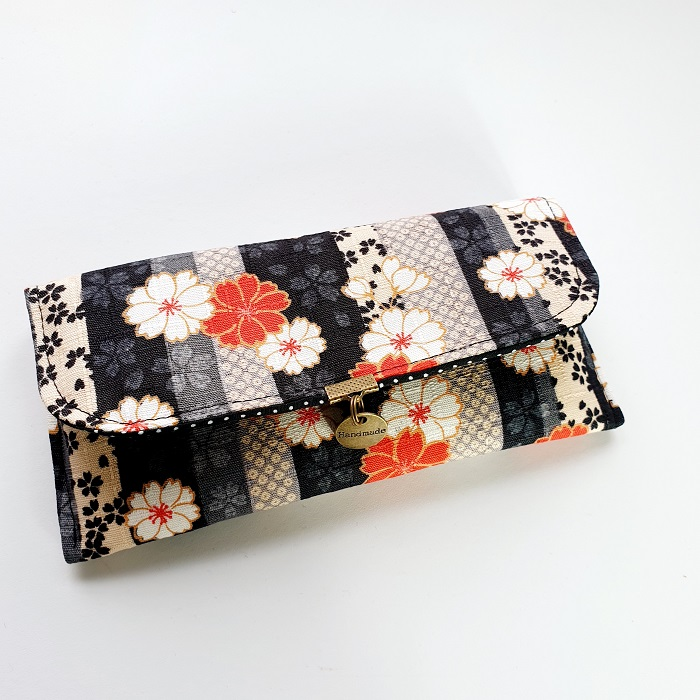 Glasses case custom made - Hanako