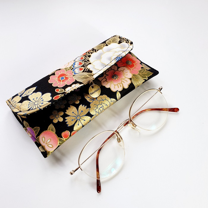 Glasses case custom made - Kanako