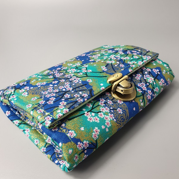 Coin Purse Card wallet  -  Akina