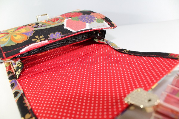 "5.5"" cards and coins wallet  - Kana"