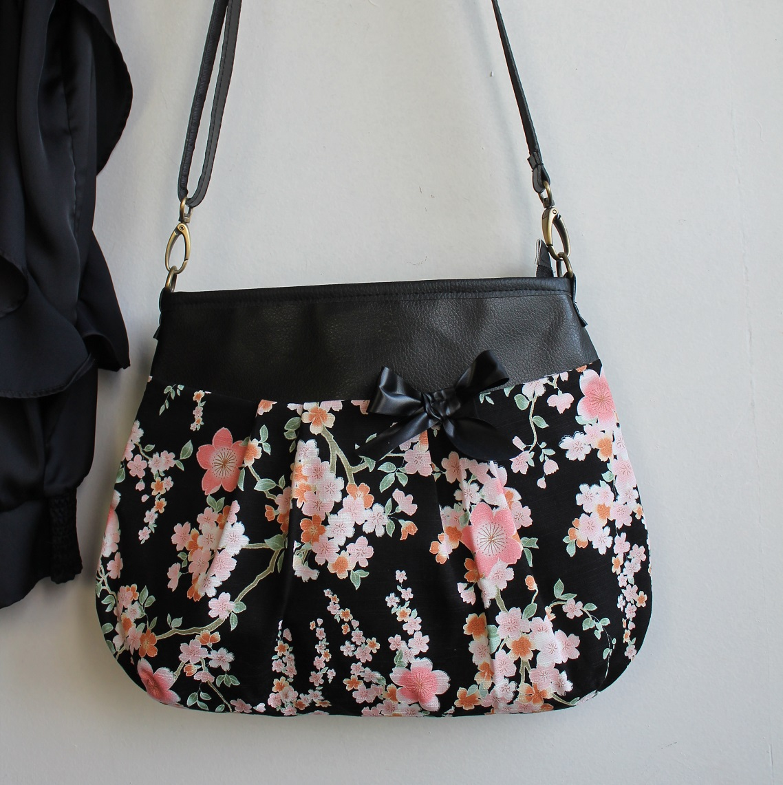Crossbody - Shoulder bag - Ayami