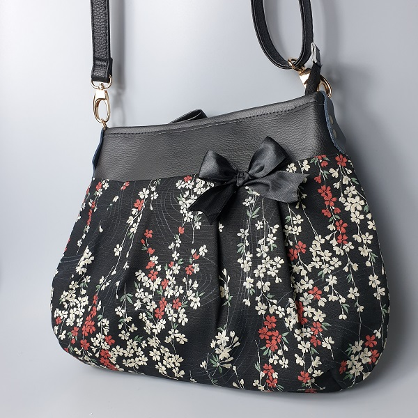 Crossbody Shoulder bag - Aki