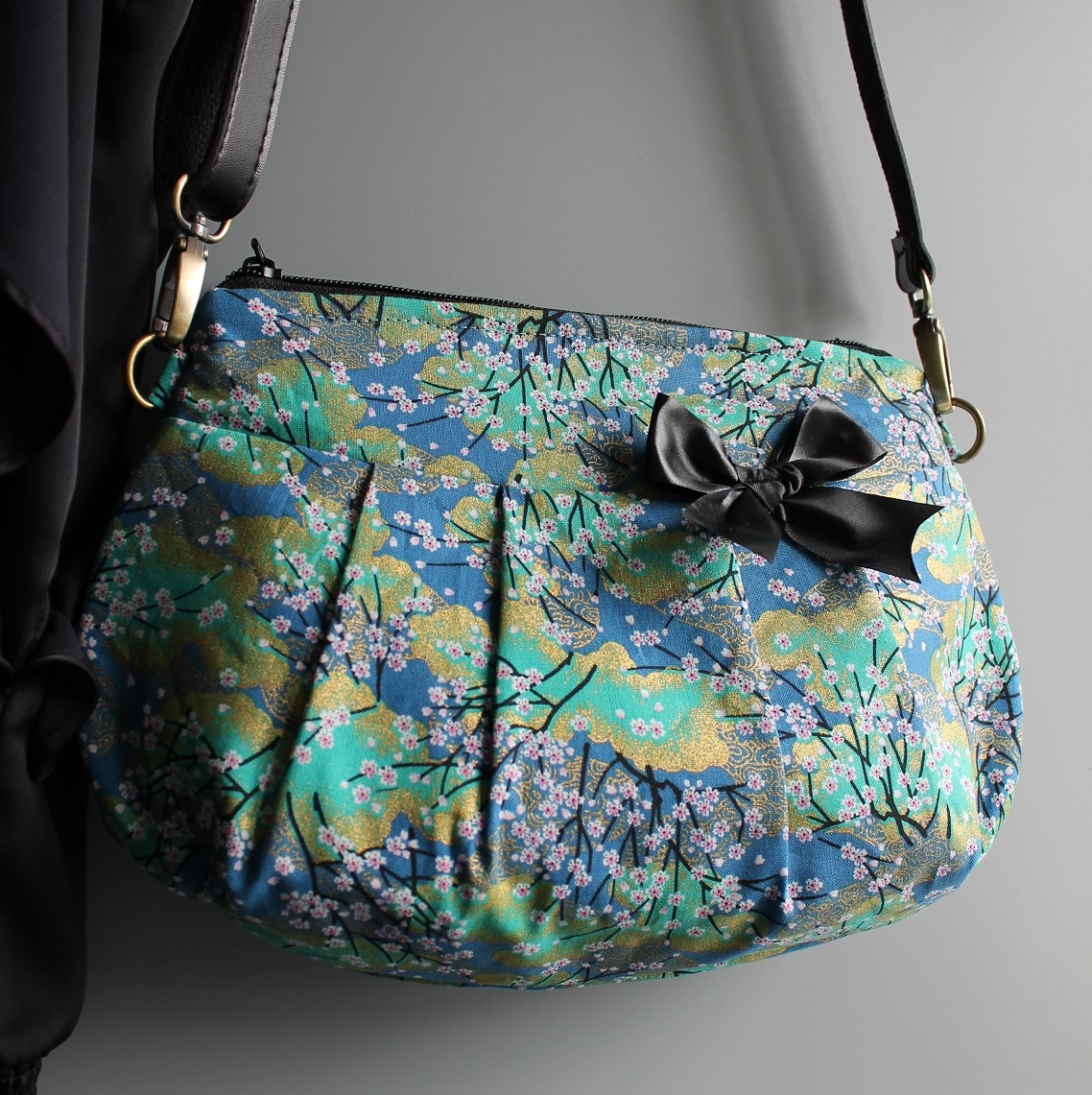 cross body bag - Akina