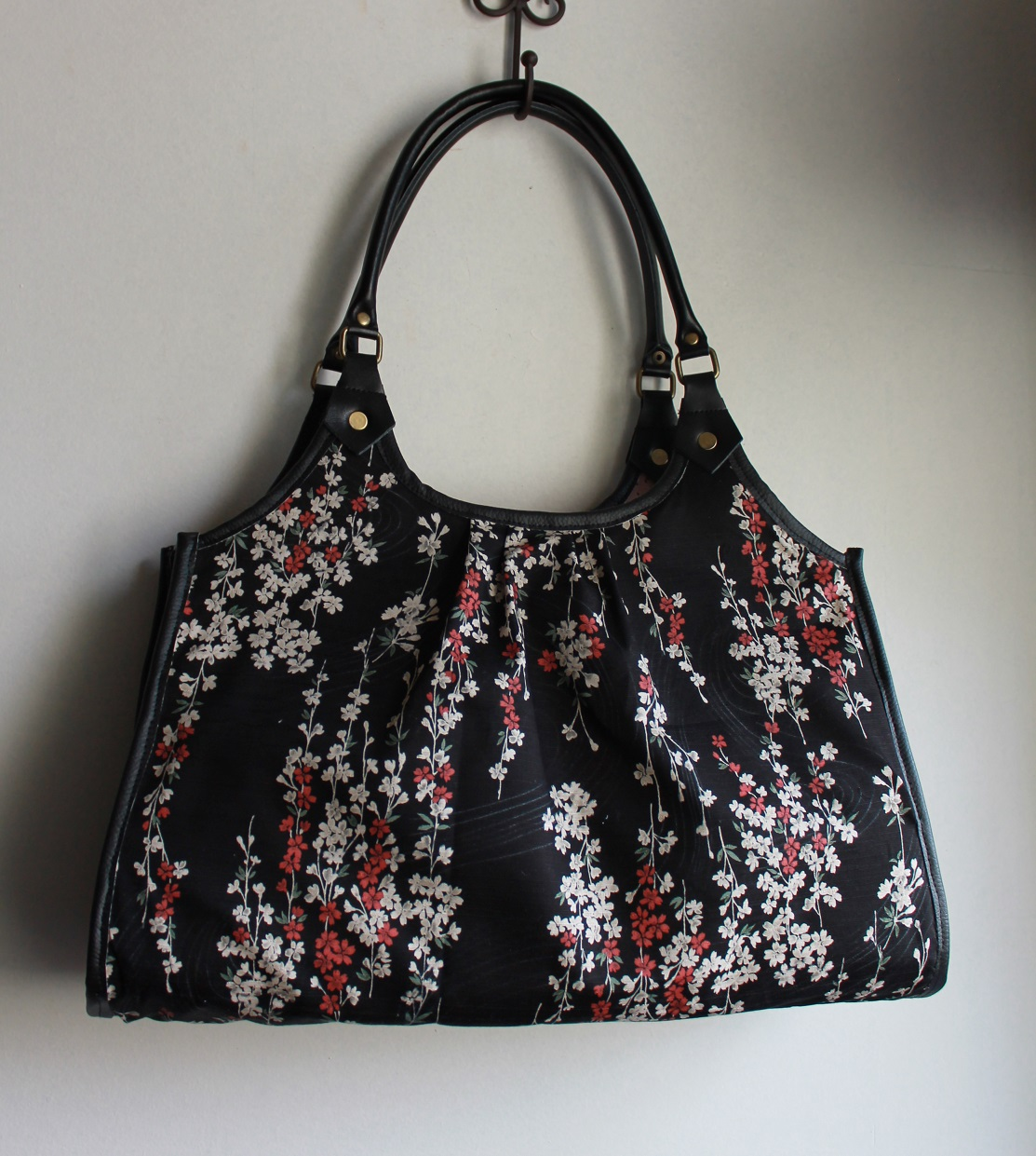 Shoulder bag - Aki