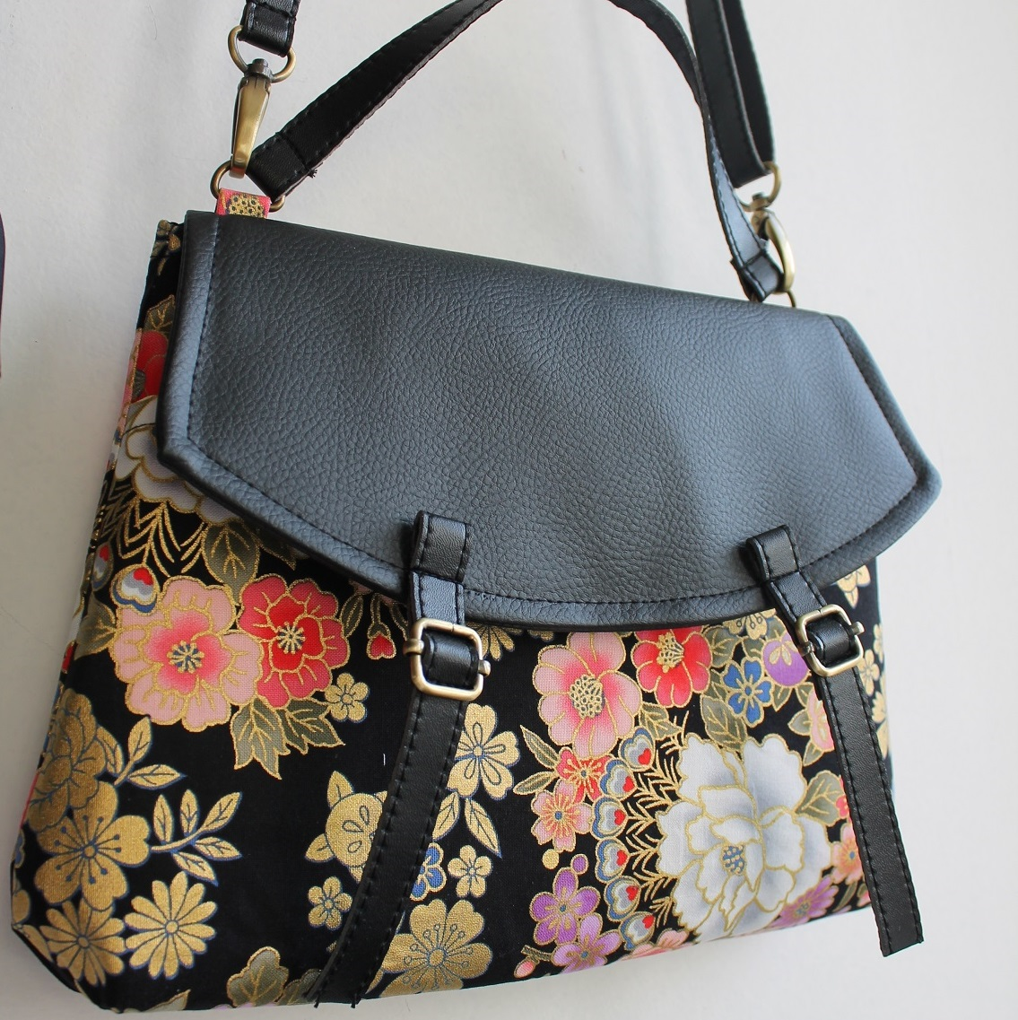 Cross body bag - Kanako