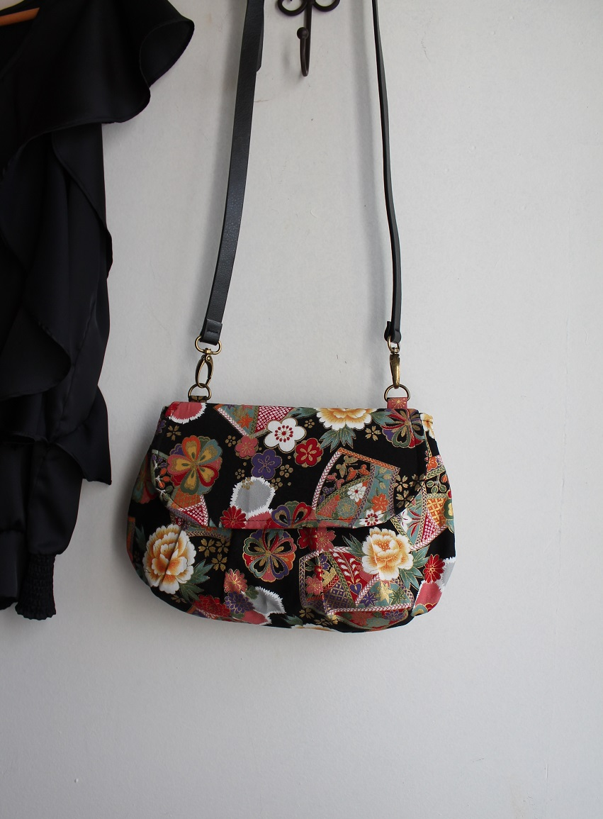 cross body bag - Kana