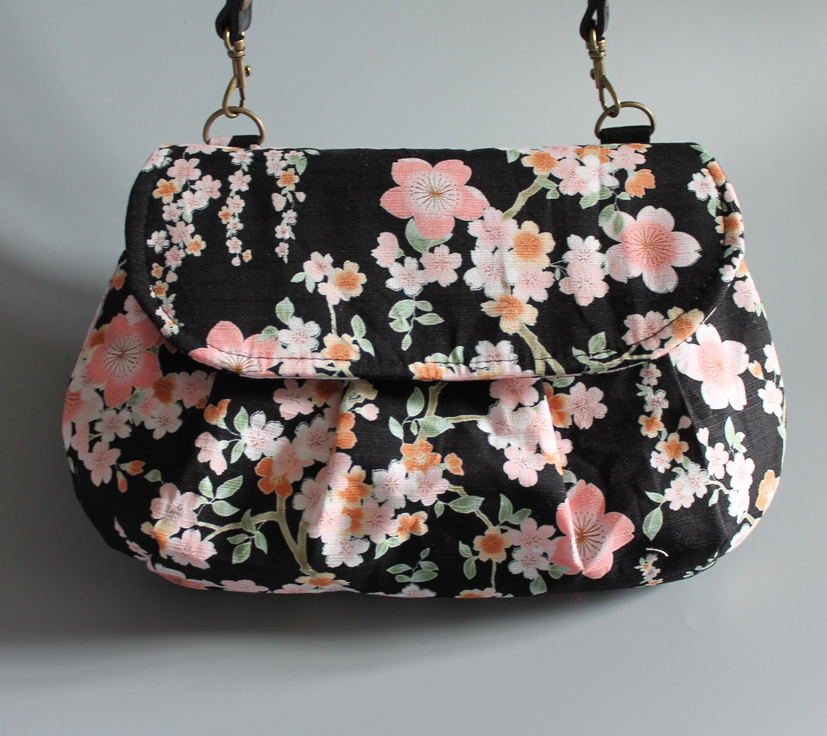 cross body bag - Ayami
